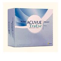 1-DAY ACUVUE TruEye (180 бл.)