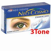 Neo Cosmo Tri-Tone
