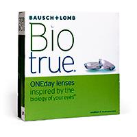 BioTrue ONEday (90 бл.)