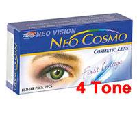 Neo Cosmo Four-Tone